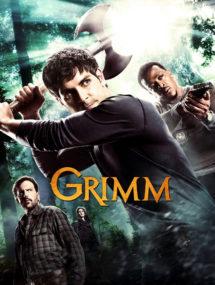 2 сезон сериала Гримм