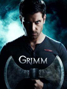 3 сезон сериала Гримм