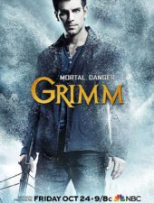 Четвертый сезон Гримма